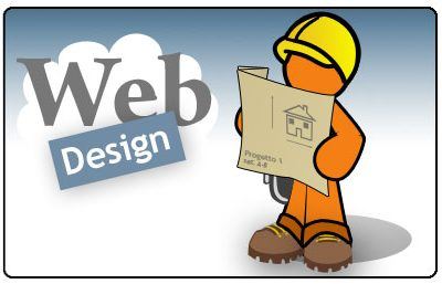 Get a complete web design