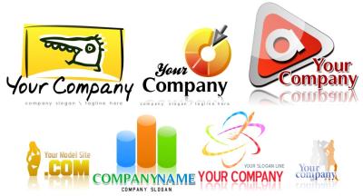 Logos by JVW