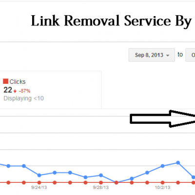 Link Removal Service